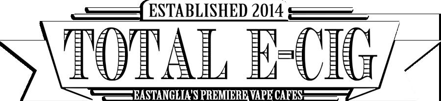 Total E-Cig Logo